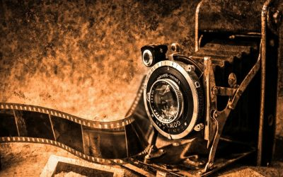 The Recent Trends In The Photography Industry