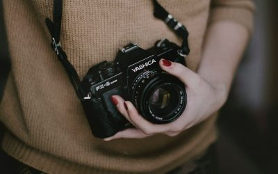 The Photography Trends During Covid.
